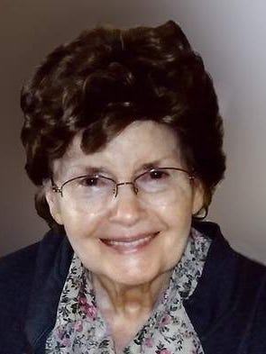 Ruth K. Anderson