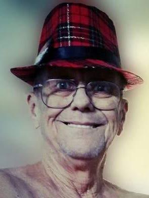 Jerry Lee Jones