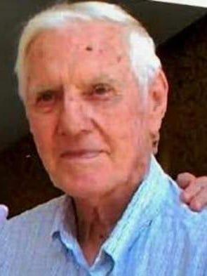 George R. Dragoo