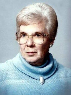 Martha M. Libking
