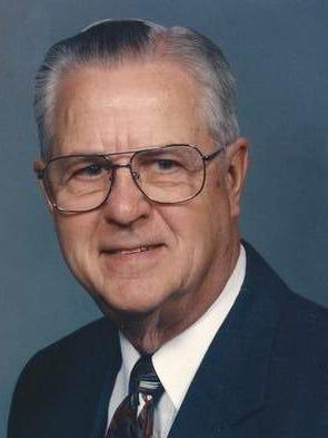 Dr. Olin Kenneth Wiland