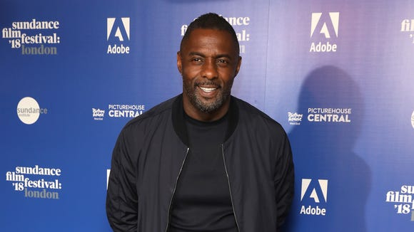 Idris Elba is heading to the world of 'Fast and Furious.'