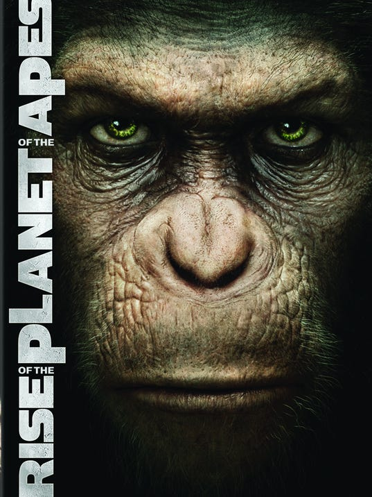 Rise Planet of the Apes