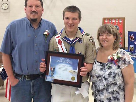 eagle scout parents