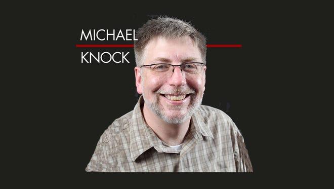 Michael Knock