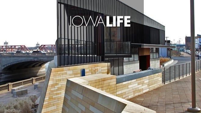 Iowa Life