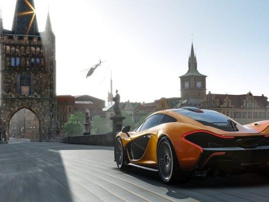 Forza Motorsports 5