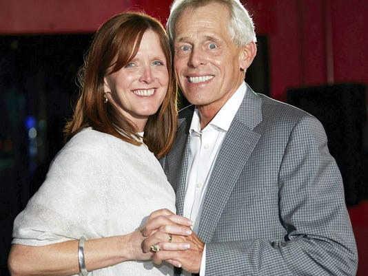 Kim and Bill Kerlin will share a Creative York Award for their philanthropic leadership of the arts organization's mission. The couple chaired the nonprofit's recent capital campaign.