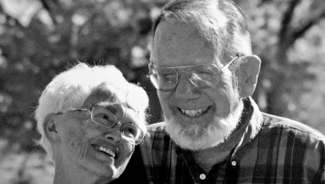 Susan and Ed Dunnam recently celebrated 50 years of marriage.
