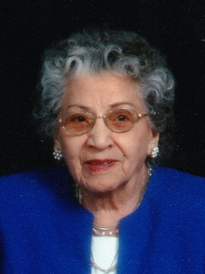 Mary Lucinda Cottle, 93, of Fort Collins, Colorado was called home on April 30, 2014.  She was born April 23, 1921 in Clayton, New Mexico to Jose and Fidencia Valdez.  She attended Holy Family Parochial School in Fort Collins.  In 1939, Mary was united in marriage to Porfirio Valdez in Fort Collins, Colorado.