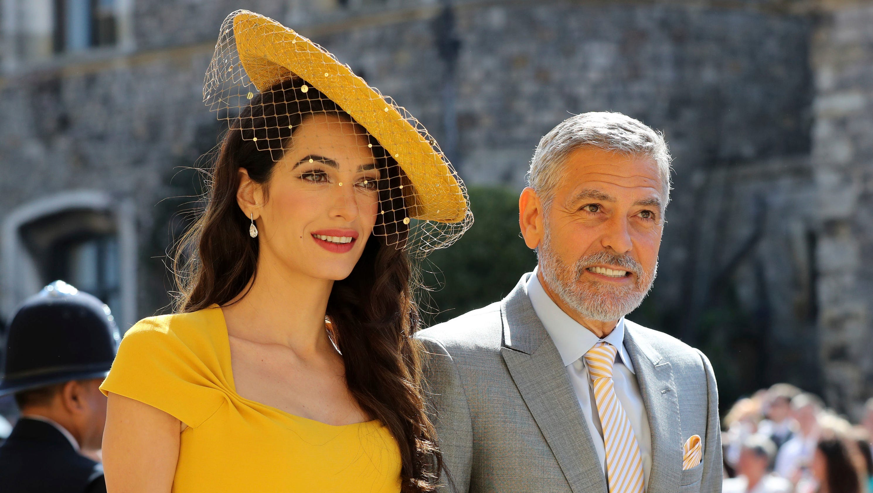 Royal wedding 2018: All the guests who attended