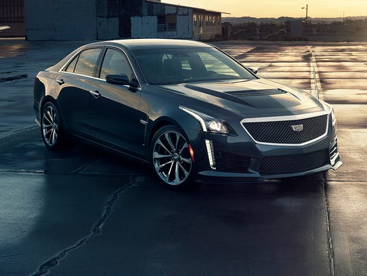 next cadillac cts v will reach 200 mph. Black Bedroom Furniture Sets. Home Design Ideas