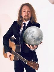 Andy Havens will play a Full Moon Jam with his Electric