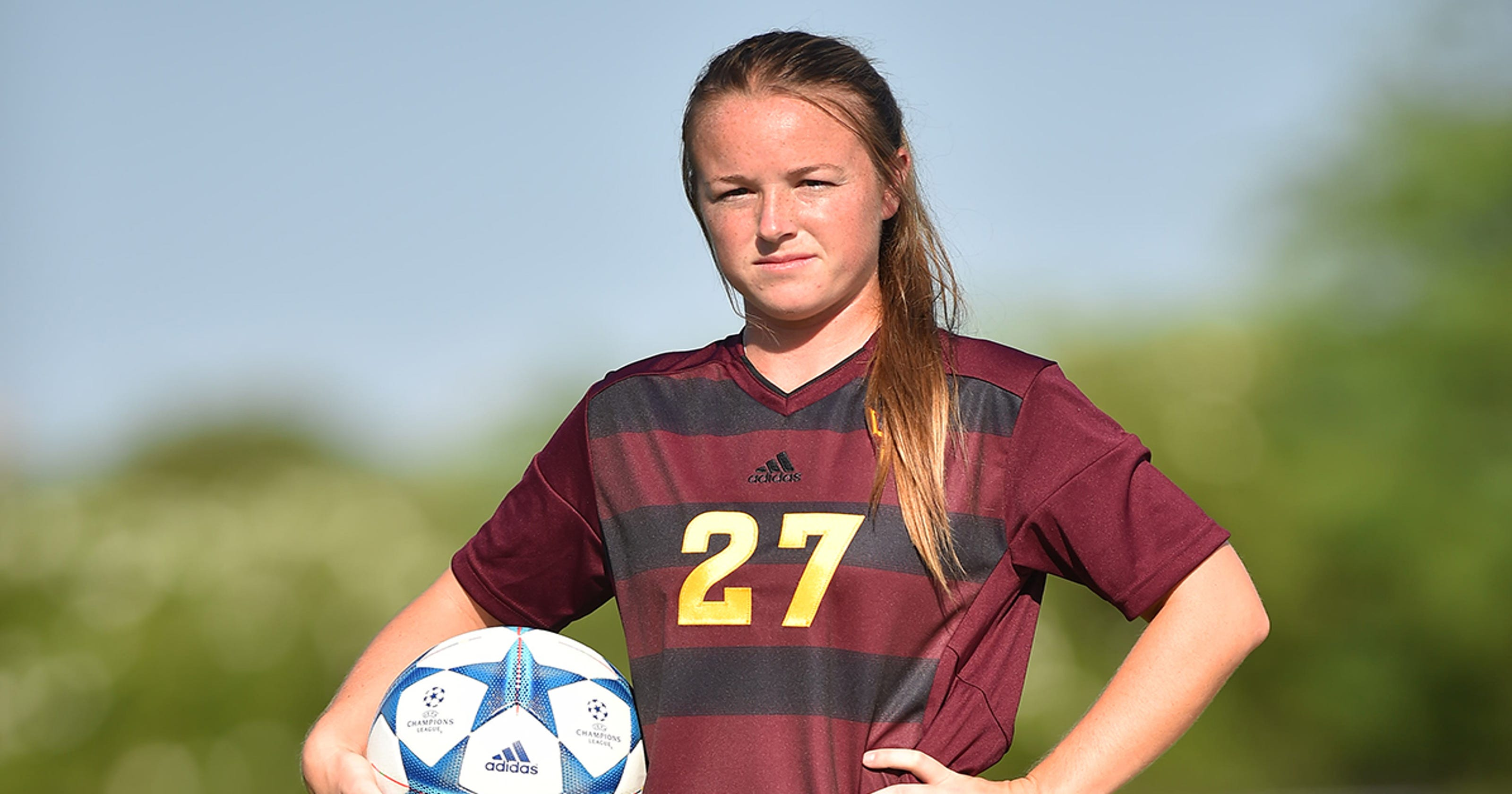 6b7c0ded0376 ASU soccer will be first team to play in new Adidas gear