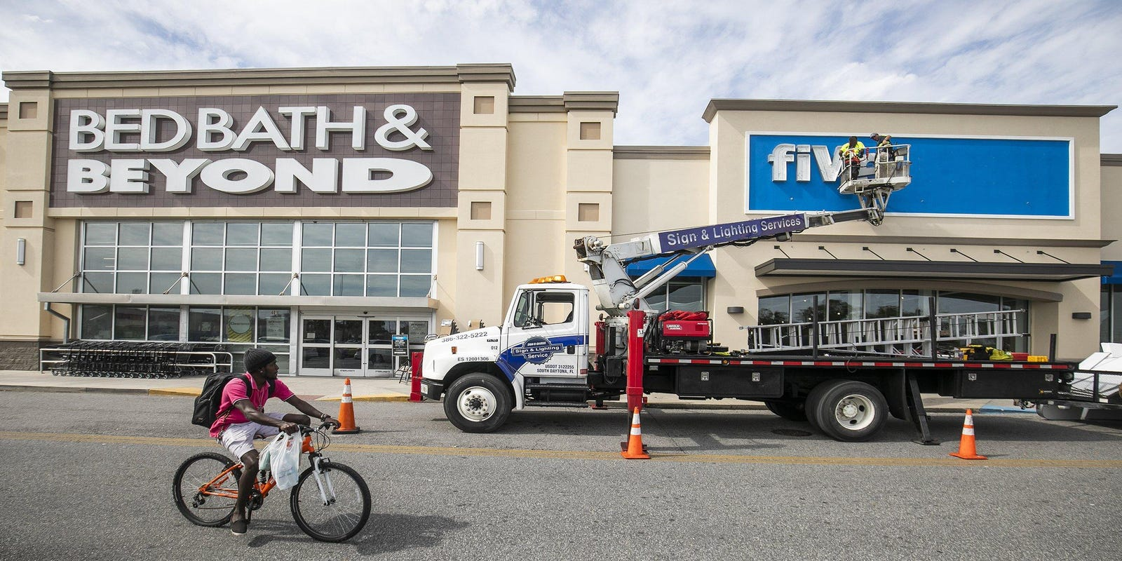 Bed Bath And Beyond Store Closings Are 20 Coupons Going To Change