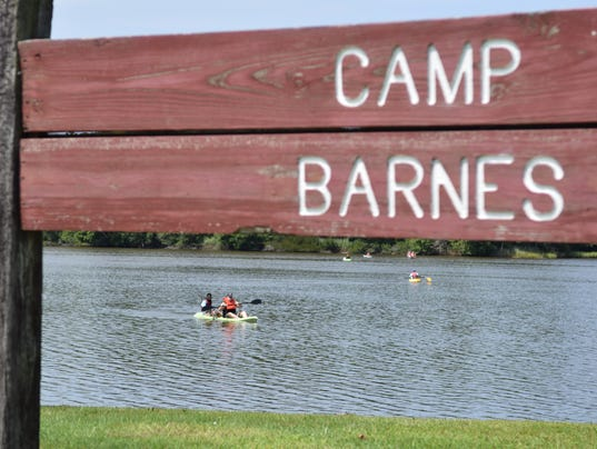 Camp For Children Special Olympics Gets Upgrades