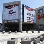 WRST-FM to broadcast convention coverage