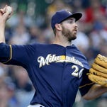 Camp report: Pitchers outshine the hitters