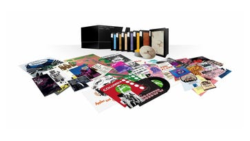 Pink Floyd's new 'The Early Years' box set a must-have