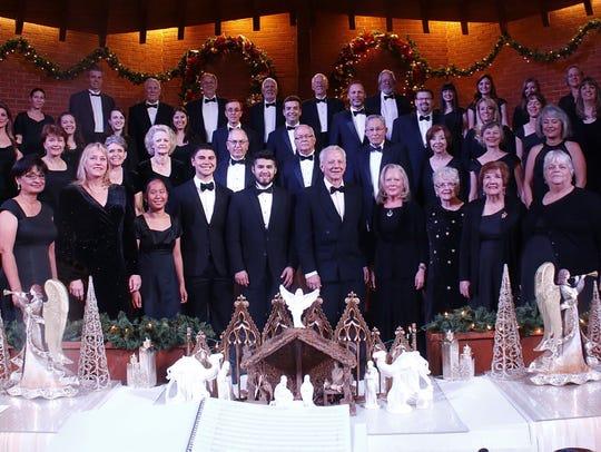 Classics Three: NMSU Masterworks Choir
