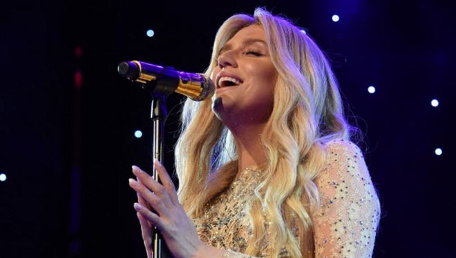 Kesha doesn't need your negativity or your approval.