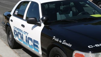 Cathedral City Police responded to a fatal traffic collision early Thursday.