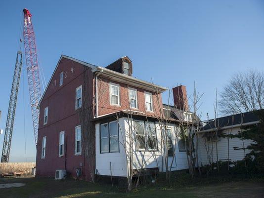 BELLMAWR HOUSE