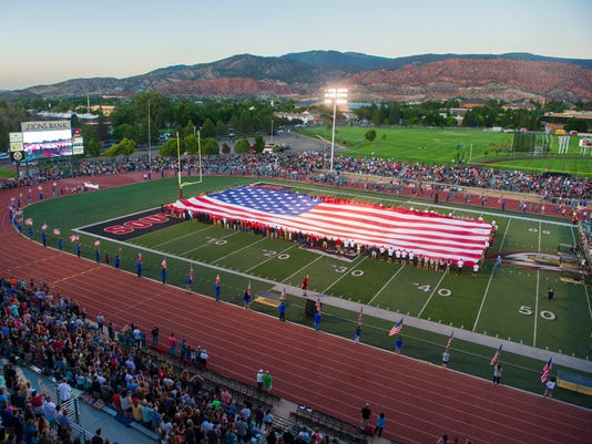 Utah Summer Games