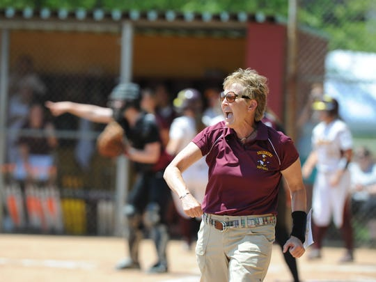 Salisbury University softball coach Margie Knight won her 700th game as head coach and became the 14th Division III coach to reach the milestone.
