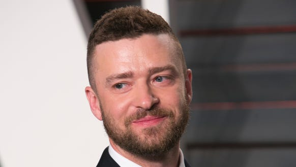 Justin Timberlake teases new album after 'Can't Stop the ... Justin Timberlake Can't Stop The Feeling