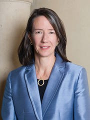 Susan Pepin served as president and CEO of the Virginia