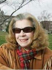 Carol Norton