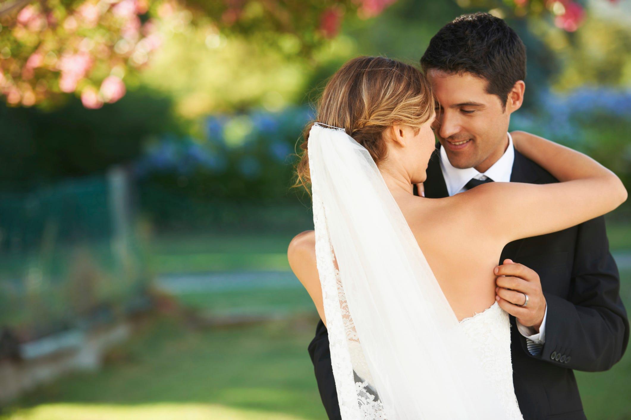 Marriage educator prenup advice successful women