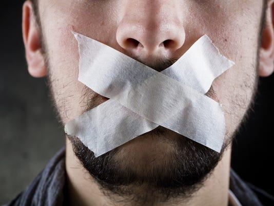 hate speech editorial