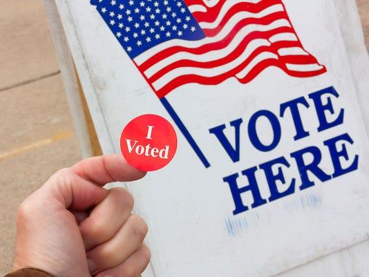 Election-vote