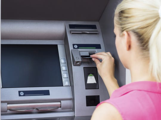 ATM fees are one reason consumers consider switching