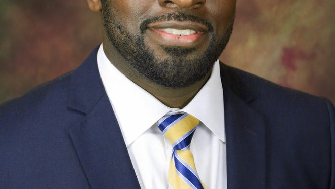 Stephen Jackson, candidate for Caddo Commission District 3 seat
