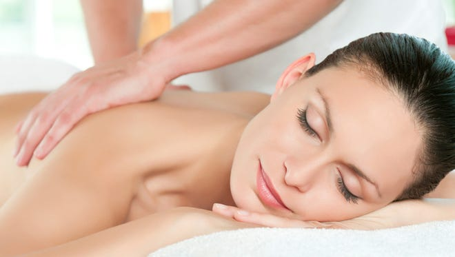 Massage Giveaway