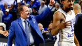 Kermit Davis ended his 16 year tenure at Middle Tennessee with a loss in the National Invitational Tournament to Louisville.