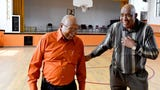 What was the final season of basketball like for Booker T Washington High School? Former head coach Alphonso Hamilton and player Jerry Venable talk about it with sports reporter Patrick Hite.