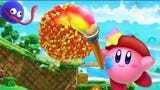 It's Kirby cuteness times four in the co-op-friendly Kirby Star Allies for Nintendo Switch.