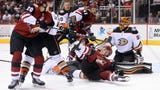 Coyotes insider Richard Morin breaks down the Coyotes' final game of the regular season.