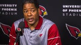 Arizona Cardinals insider Kent Somers on the takeaways from coach Steve Wilks' press conference