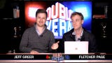 Jeff Greer and Fletcher Page discuss their top eight favorite celebrity hoops fans.