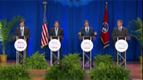 The full event of the gubernatorial forum on rural Tennessee featuring Craig Fitzhugh, Karl Dean, Bill Lee and Randy Boyd.