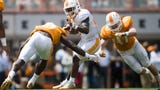 Mike Wilson and Blake Toppemeyer recap the Tennessee Vols Spring Game.