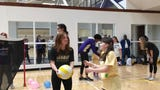The Ability Olympics gives those with special needs a chance to showcase their athletic skills at James Madison University.