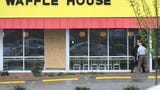 Don Aaron with Nashville police provided information on the Waffle House shooting on April 22.
