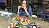 Food and dining reporter Jeanne Muchnick checks out some new dining options for spring in Westchester.