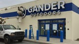 The new Gander Outdoors store in West Manchester Township is opening soon.